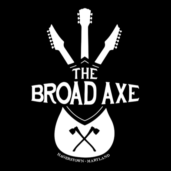 The Broad Axe